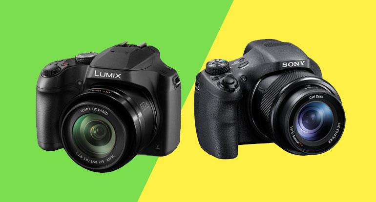 3 Best Bridge Cameras for 2020