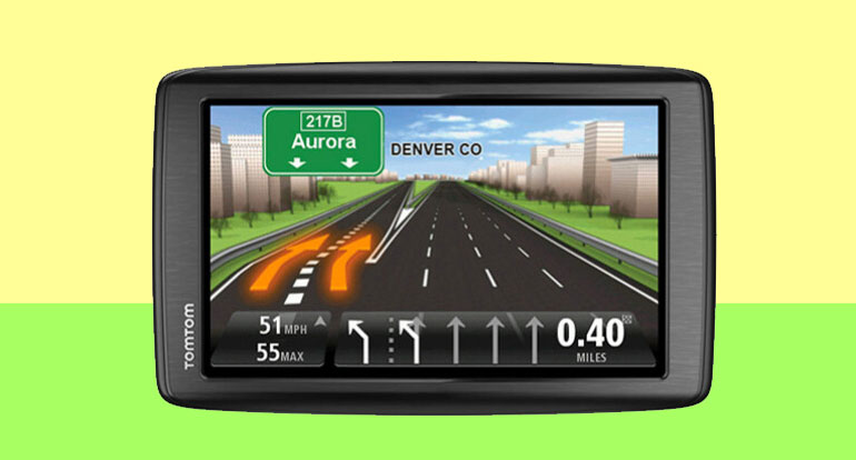 5 Best GPS Navigation Sets Review for 2020