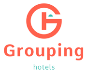 Grouping Hotels coupons