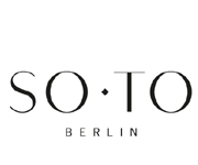 Soto Berlin coupons